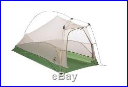 Big Agnes Seedhouse SL 1 Person Tent with FREE Footprint! Backpacking/Camping