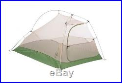 Big Agnes Seedhouse SL 2 Person Tent with FREE Footprint! Backpacking/Camping