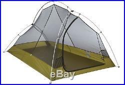 Big Agnes Seedhouse SL 2 Tent 2 Person, 3 Season