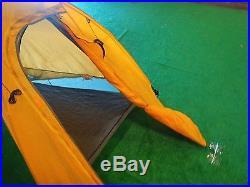 Big Agnes Slater UL 1 Plus Tent 1-Person 3-Season /25794/