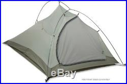 Big Agnes Slater UL 2+ Ultra Light Two Person Camping Tent
