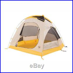 Big Agnes Tensleep Station 4-Person Camping Tent TTSS416