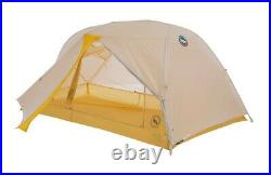 Big Agnes Tiger Wall UL 2 Solution Dyed Tent Ultralight Backpacking Camping New