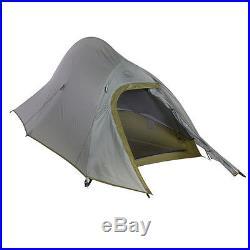 Big Agnes Wyoming Trail 2 Camp 3-Season 2-Person Tent