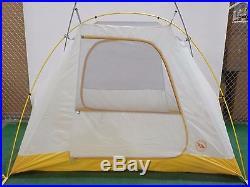 Big Agnes Wyoming Trail 2 Tent 2-Person 3-Season /32635/