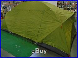Big Agnes Wyoming Trail Tent 4-Person 3-Season /24495/