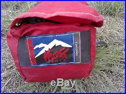 Bill Moss Stardome II Tent USA 2
