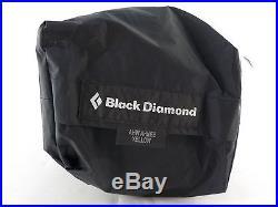 Black Diamond Ahwahnee Tent 2-Person 4-Season /33497/