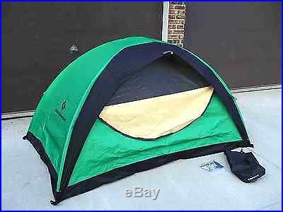Black Diamond Bibler Ahwahnee 2 Tent