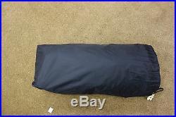 Black Diamond CLR Bombshelter 4 Person 4 Season Backpacking Tent NEW & Black Diamond CLR Bombshelter 4 Person 4 Season Backpacking Tent ...