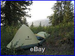 Black Diamond LIghtsabre Bivy/ Breathable Shelter