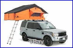 Brand New 2018 Tepui Ruggedized Series Autana 4 Roof Top Tent Expedition Orange
