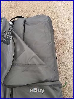 Brand New REI Kingdom 6 Tent 3 Season Tent 2016 Model Car Camping Tent $439