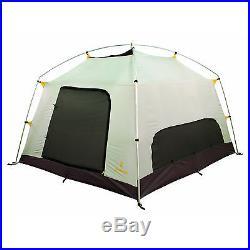 Browning Camping Glacier 4 Aluminum Gray/Gold 5492711