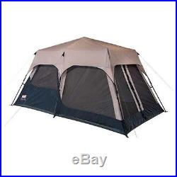 Camping Hiking Rainfly 8-Person Cover for Tent Camp Sport Outdoor Crack Window