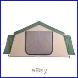 Camping Tent Cabin Outdoor Family Backpacking Tents Large 14 Person Ozark Trail