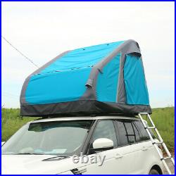 Car Roof Top Tent Inflatable Fishing Tent Glamping 3 Person Nylon Outdoor Tent