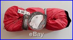 Cascade Designs MSR Hubba Hubba NX 2 person tent with footprint ground tarpNEW