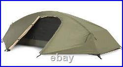 Catoma Stealth Tent