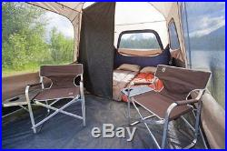 Coleman 14x8 Foot 8 Person Instant Tent New