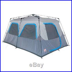 Coleman 2000012702 14 X 10 Foot 10 Person Instant Cabin Tent