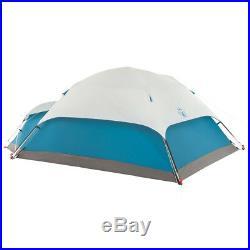 Coleman 2000018067 9-Foot x 7-Foot 4-Person Juniper Lake Instant Dome Tent -Blue
