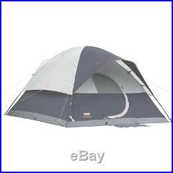 Coleman Elite Sundome 6 Tent 12 X 10 Tent 2000004659