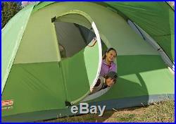 Coleman Montana 8Person Tent