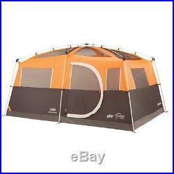 Coleman Signature Jenny Lake 8-person Tent