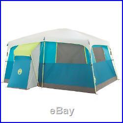 Coleman Tenaya Lake Fast Pitch 8-Person Cabin with Closet 2000018088