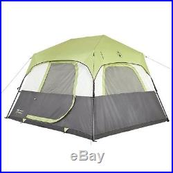 Coleman Tent Instant Cabin 6P Dh Withfly 2000016071