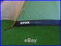 Crux X1 Assault Tent 2-Person 4-Season /26216/