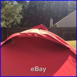 Crux X1 Raid Expedition Tent & Tag » raid « @ Small Camping Tents