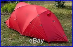 Crux X2 Storm 2 Person / 4 Season Tent