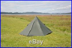 DD SuperLight Pyramid Tent