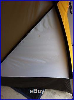 EUREKA K-2 XT Tent 3-Person 4-Season Tent USED