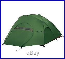 Eureka Assault Outfitter 4 Tent 4 Person, 3 Season