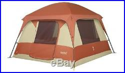 Eureka Copper Canyon 6 Family Tent NIB FREE SHIPPING