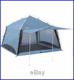 Eureka Northern Breeze Screen House with Sides & Awnings. 2626300