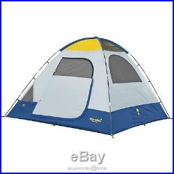 Eureka Sunrise 4 Tent