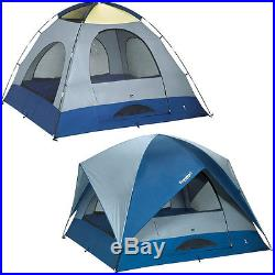 Eureka Sunrise 6 Tent 6-Person 3-Season One Color One Size