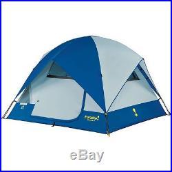 Eureka Sunrise Ex 6 Tent 6-Person 3-Season One Color One Size