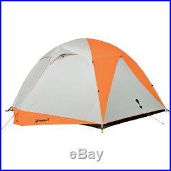 Eureka Taron Basecamp 6-Person 3-Season Tent