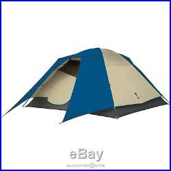 Eureka Tetragon 8, Eight-Person Tent (2 Room) NEW
