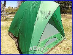 Eureka! Timberline Outfitter 6 -10.3u0027 x 8.5u0027 4 Season Tent & Tag » eureka « @ Small Camping Tents