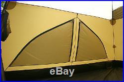 Eureka! Titan 8-Person Family Cabin Tent