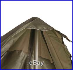 F1 Tent 2 Person New French Military Surplus Army Issue Hunt Camp Trail Outdoor