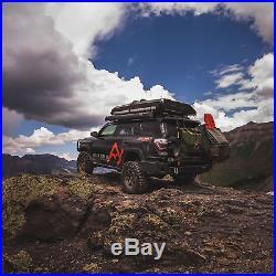 Freespirit Recreation Adventure Series Auto Setup Hard Top 49 Inch Tent, Grey