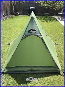 Golite Shangri-La 2 Ultralight Backpacking Tent