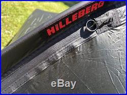 Hilleberg Enan in Dark Green-Prototype Version